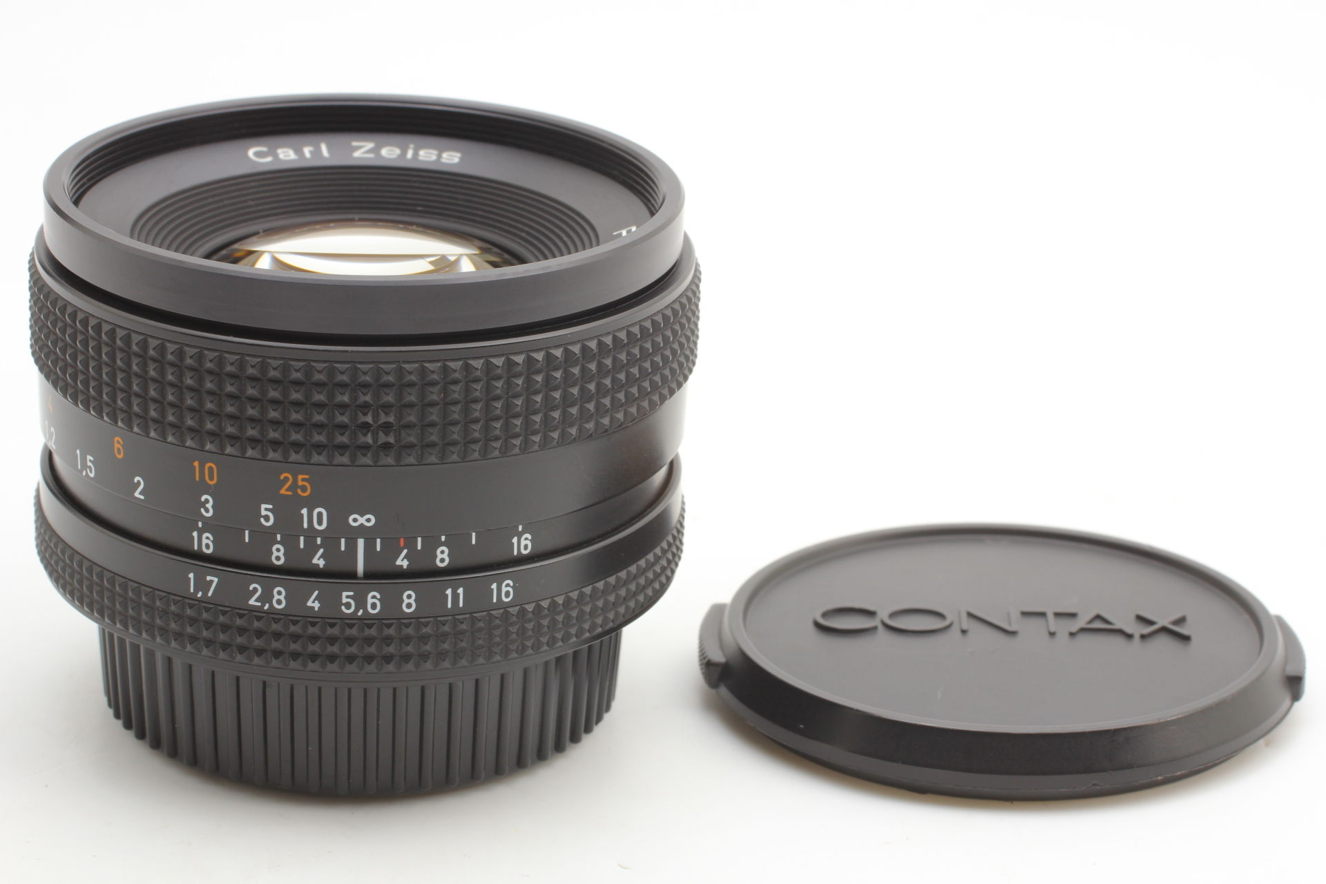 AEJ 50mm F/1.7(レンズ)