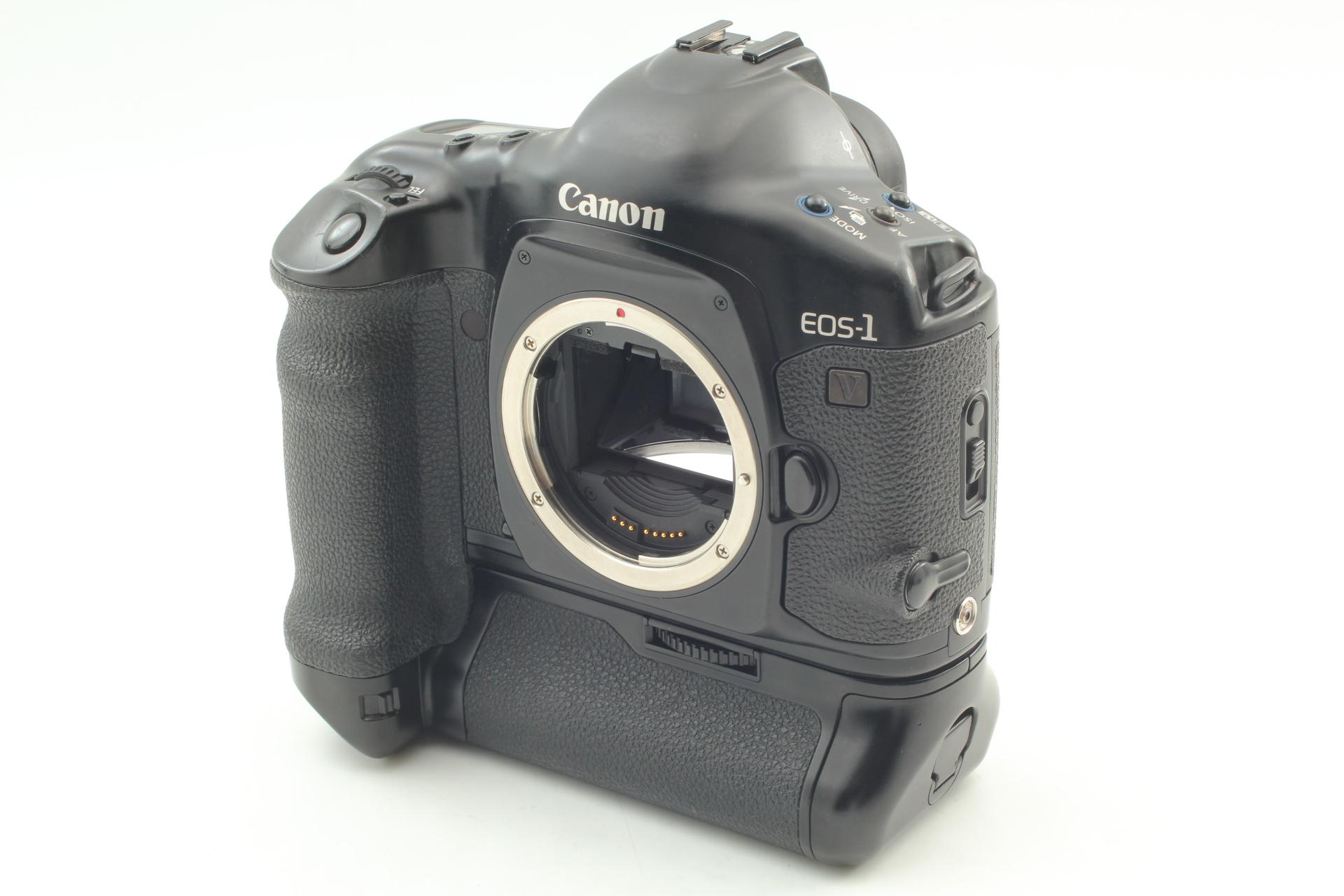 Canon 1V HS