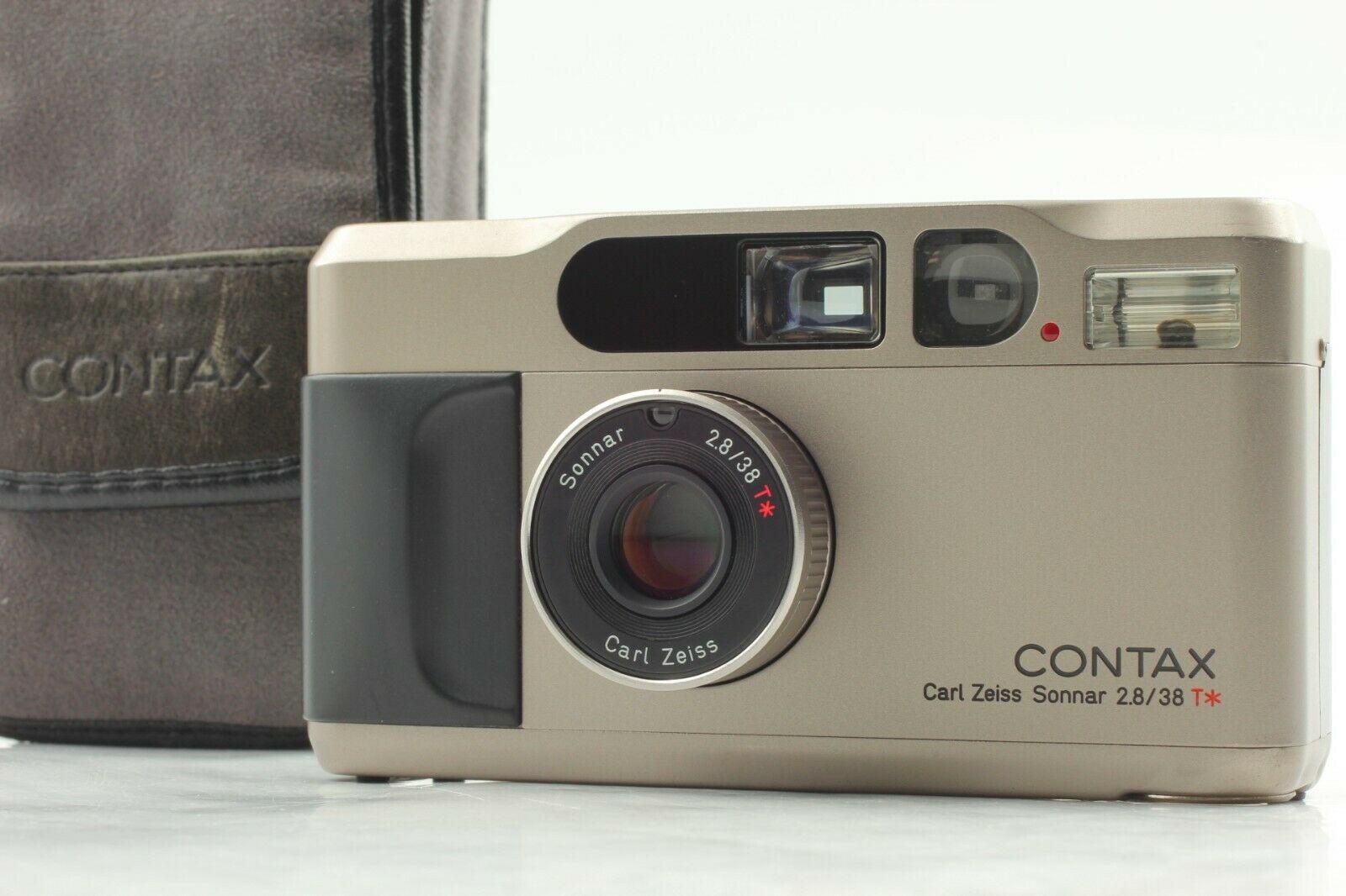 Contax T2 Titan
